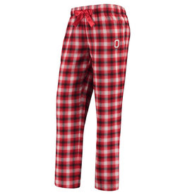 Ohio State Buckeyes Women's Flannel Lounge Pants