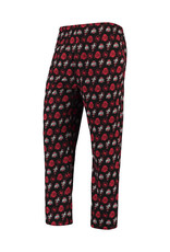 Ohio State Buckeyes Team Jersey Lounge Pants - Black