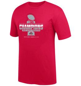 Ohio State Buckeyes 2019 Big Ten Champions Locker Room T-Shirt