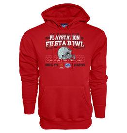 Ohio State Buckeyes 2019 Fiesta Bowl Hoodie