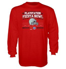 Ohio State Buckeyes 2019 Fiesta Bowl Long Sleeve
