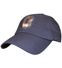 Top of the World Ohio State Buckeyes Women's Sparkler Adjustable Charcoal Hat