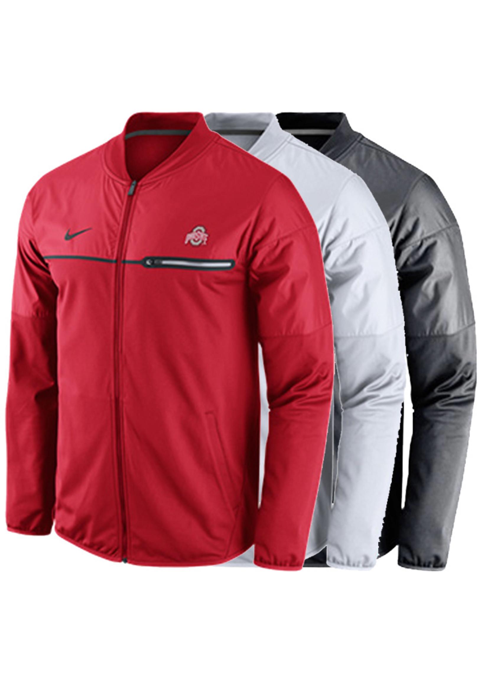Nike Ohio State University Hybrid Jacket