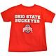 Ohio State Buckeyes Toddler T-Shirt - Red