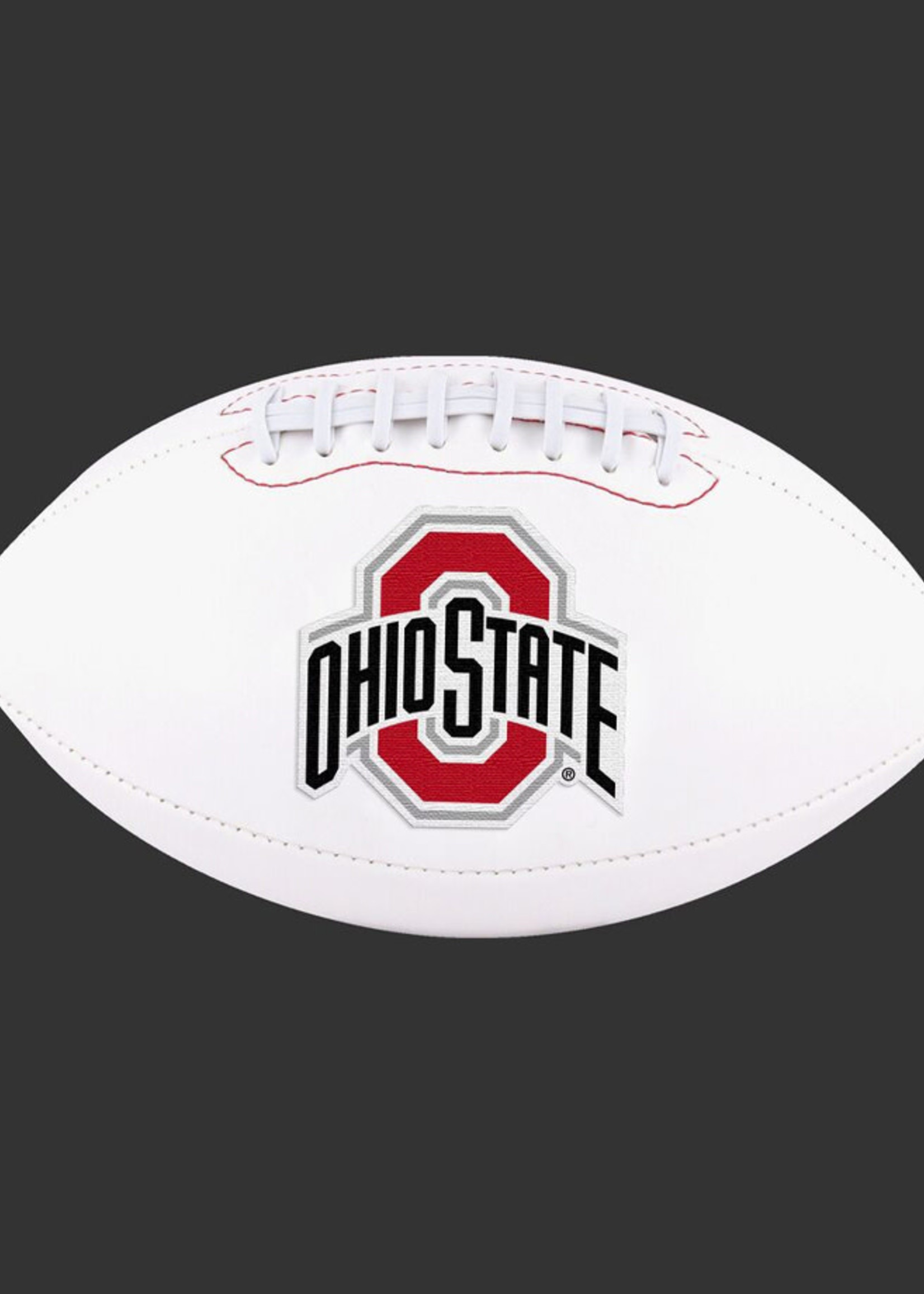 Ohio State Buckeyes Autograph Football with Pen