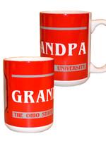 Ohio State Buckeyes 15oz. Grandpa Mug