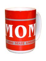 Ohio State Buckeyes 15oz. Mom Mug