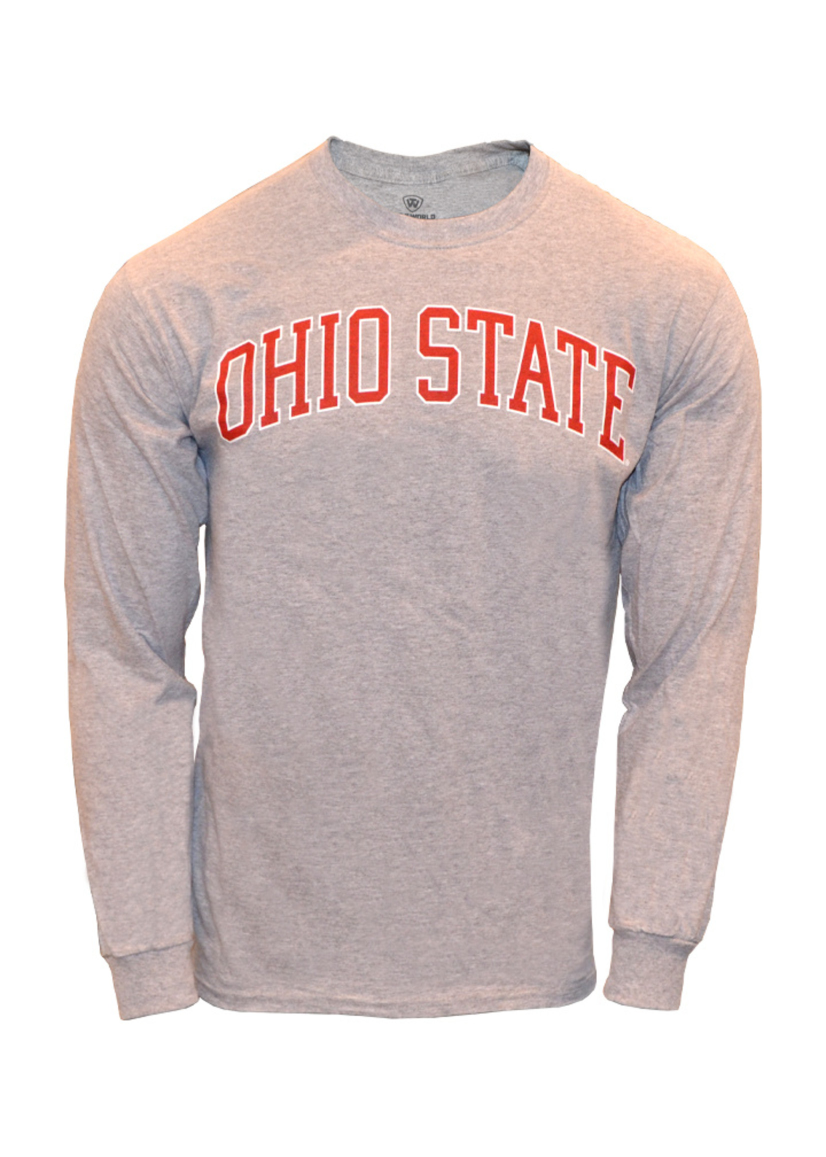 Top of the World Ohio State Buckeyes Arch Long Sleeve