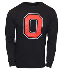 Top of the World Ohio State Buckeyes Block O Long Sleeve