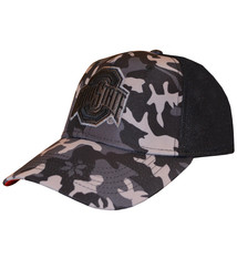 Ohio State Buckeyes Camo Strech Fit Hat