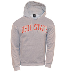 Top of the World Ohio State Buckeyes Arch Hoodie