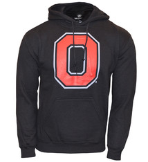 Top of the World Ohio State Buckeyes Block O Hoodie