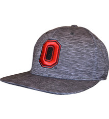 Top of the World Ohio State Buckeyes Gritty Stretch Fit Hat