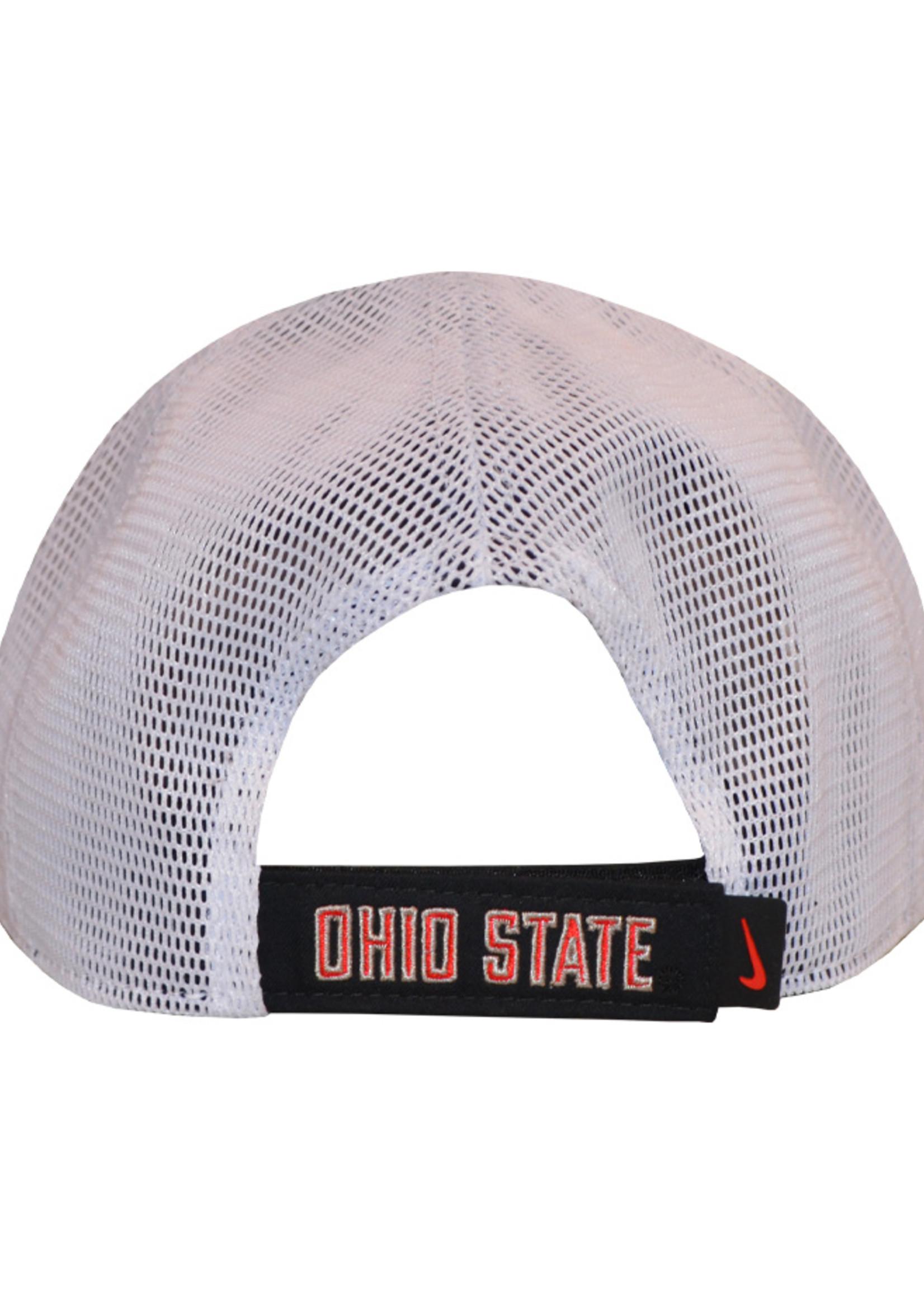 Nike Ohio State Buckeyes Nike H86 Adjustable Hat
