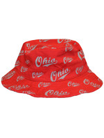 Ohio Bucket Fisherman Hat