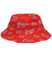 Ohio Bucket Fisherman Hat