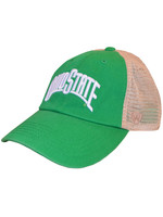 Top of the World Ohio State Buckeyes St. Pattys Day Trucker Snapback