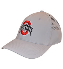 Top of the World Ohio State Buckeyes Memory Fit Hat