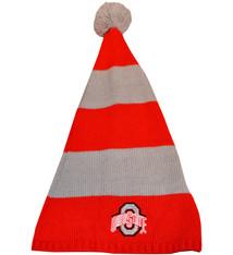 Ohio State Buckeyes Elf Hat