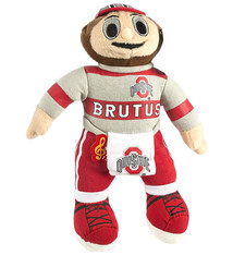 Ohio State University Musical Stuffed Brutus Doll