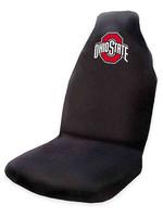 Ohio State University Car Seat Cover