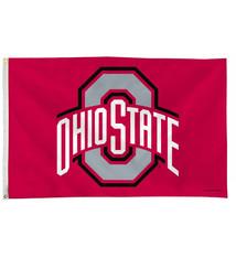 Ohio State Buckeyes 3' x 5' Banner Flag