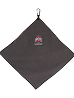 "Wincraft Ohio State Buckeyes 15"" x 15"" Microfiber Golf Towel"