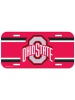Wincraft Decorative Ohio State License Plate