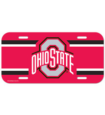 Wincraft Decorative Ohio State License Plate