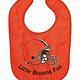 Wincraft Cleveland Browns All Pro Little Fan Baby Bib