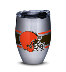 Tervis Cleveland Browns 12oz Stainless Steel Tervis