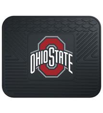 "Ohio State Buckeyes 17"" x 14"" Utility Mat"