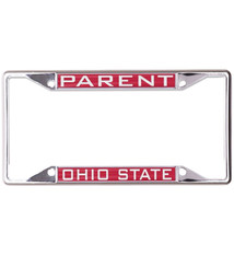 "Wincraft Ohio State Buckeyes ""Parent"" License Plate Frame"