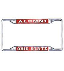 "Ohio State Buckeyes ""Alumni"" License Plate Frame"