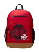 "Ohio State Buckeyes ""Playmaker"" Backpack"