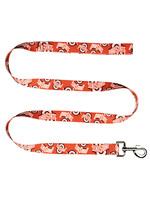 Ohio State Buckeyes Pet Leash 1x60