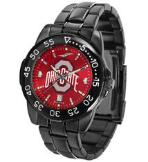 Ohio State Buckeyes Men's Fantom Sport AnoChrome Watch