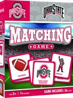 Ohio State Buckeyes Matching Game