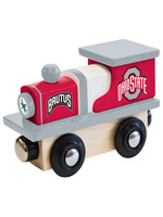 Ohio State University Wooden Toy Train