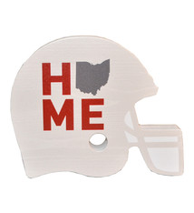 Ohio Home Wood Helmet