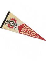 Wincraft Ohio State Buckeyes Antique 12x30 Pennant