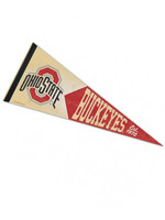 Wincraft Ohio State Buckeyes Antique 12x30 Pennant