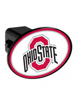 Wincraft Ohio State Buckeyes Oval Hitch Cover