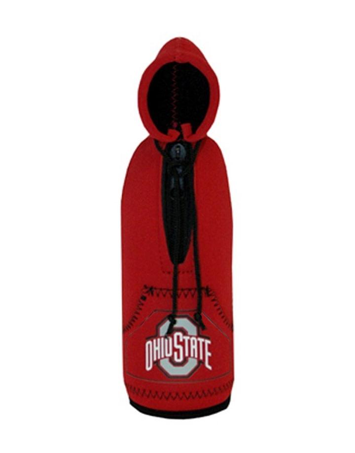 Ohio State Buckeyes Hooded Koozie
