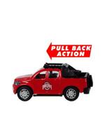 Ohio State Buckeyes Toy Pullback Truck