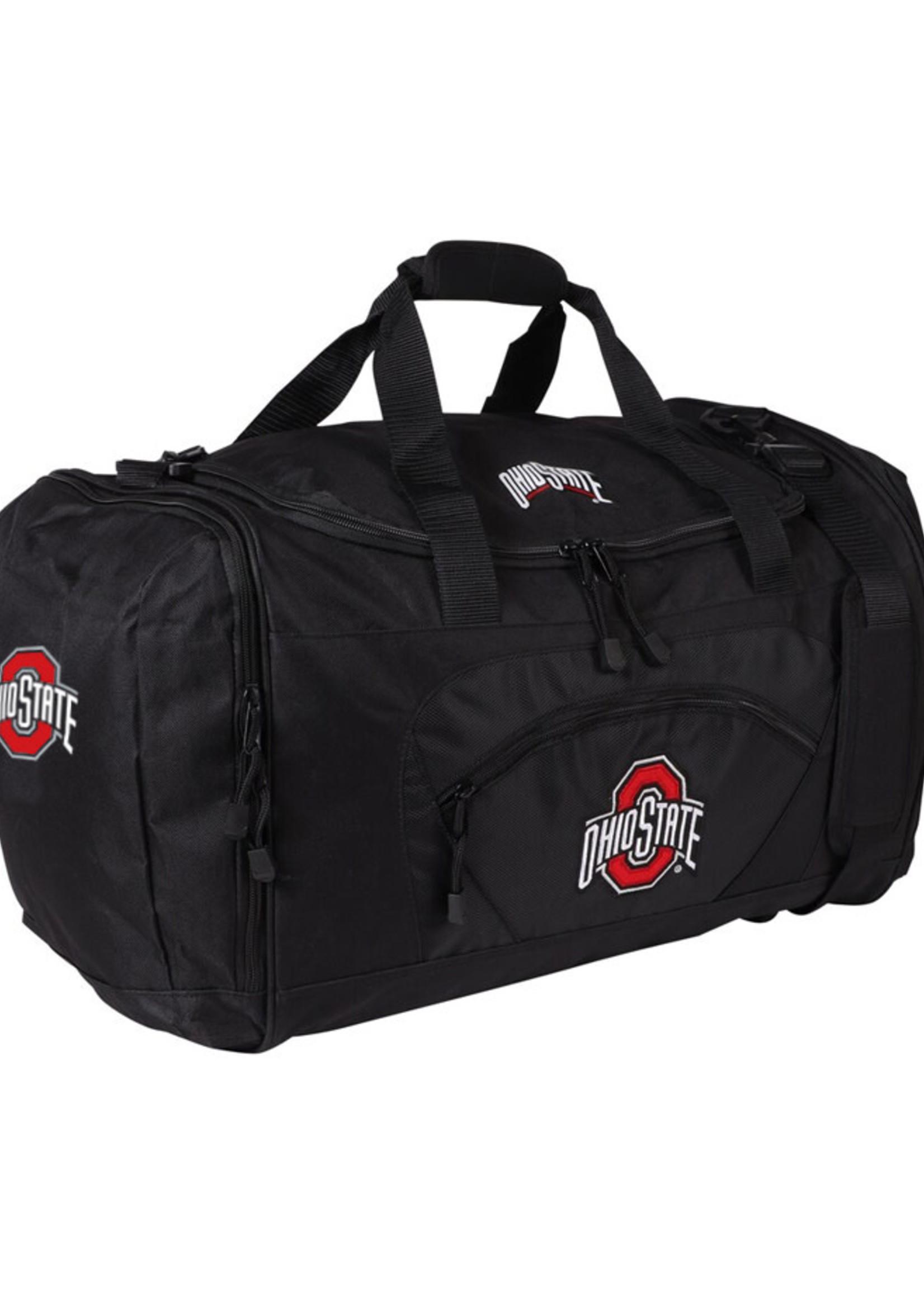 Ohio State Buckeyes Roadblock Duffel Bag