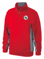 Ohio State Buckeyes 1/4 Zip Fleece