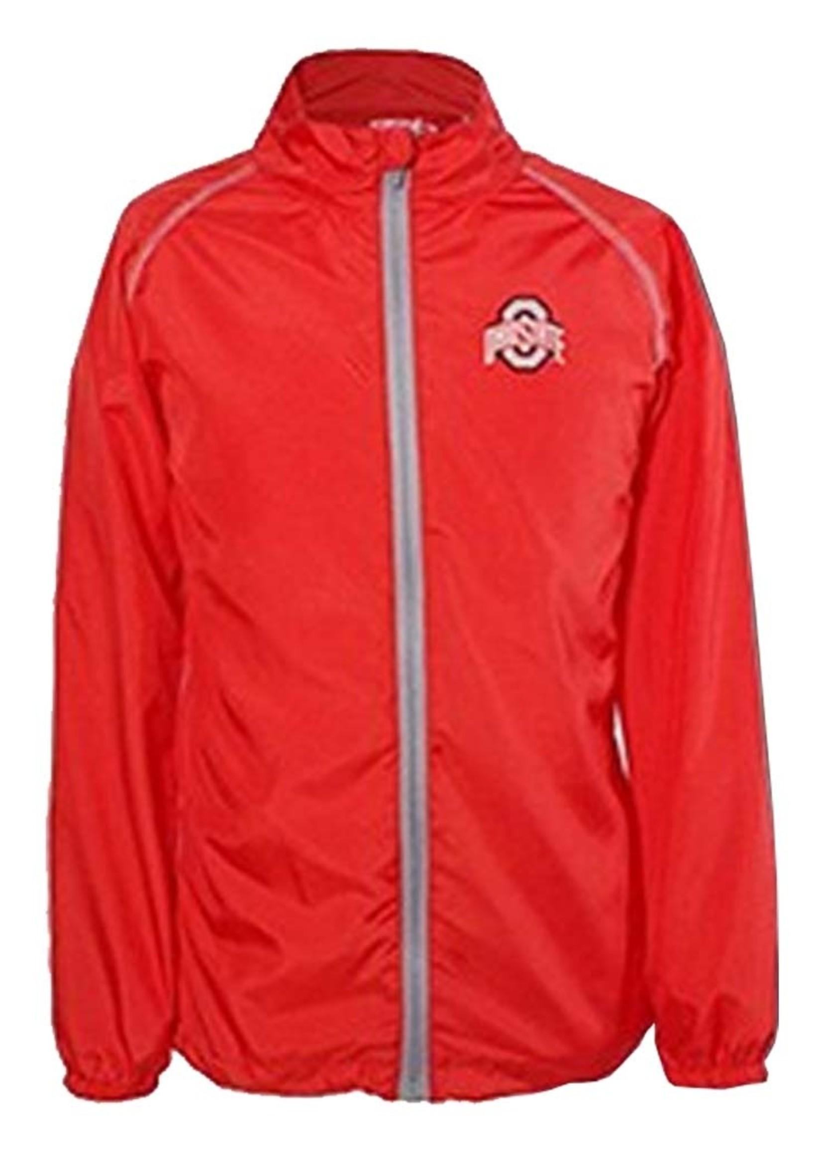 Ohio State University Toddler Griffin Outerwear Jacket