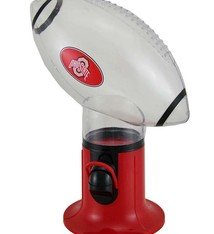 Ohio State Buckeyes Football Shaped Candy Dispenser