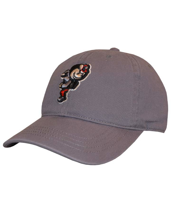 Top of the World Ohio State Buckeyes Brutus Adjustable Hat
